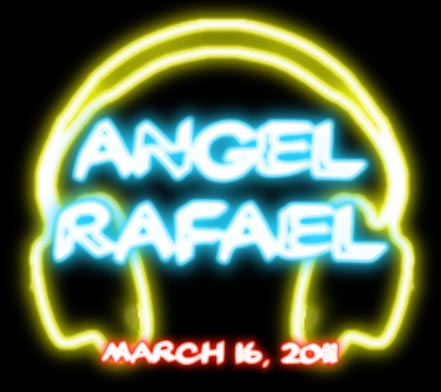 Angel Rafael logo