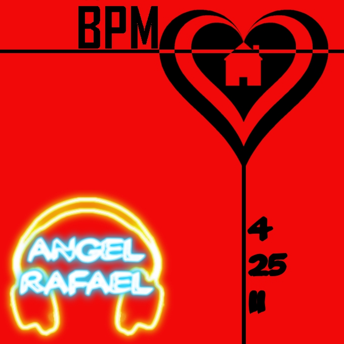 BPM Cover Art